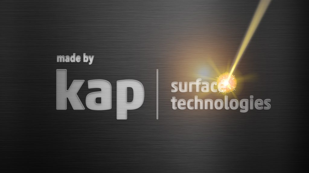 made by KAP Surface Technologies